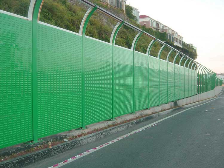 高速公路隔音屏障