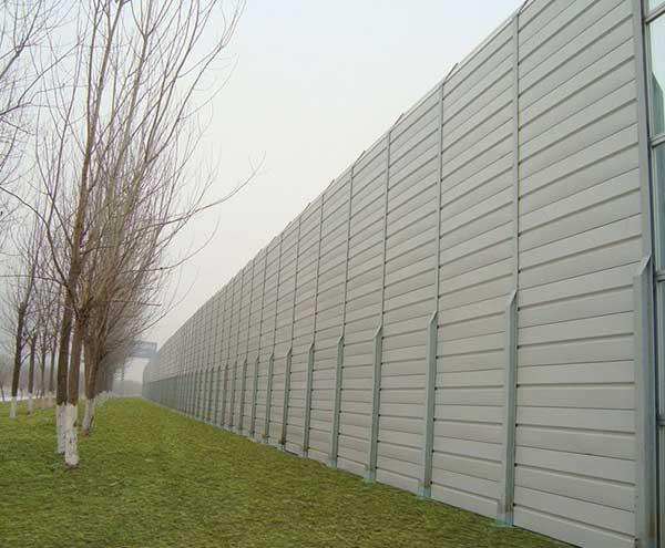 隔音墙安装的背景和安装前准备