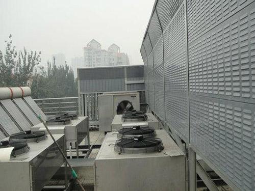 百叶孔隔音屏用于高铁桥梁防护可以吗?