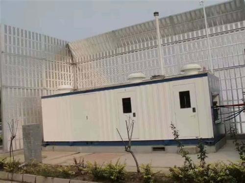 厂房隔音墙