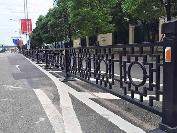 景观大道护栏
