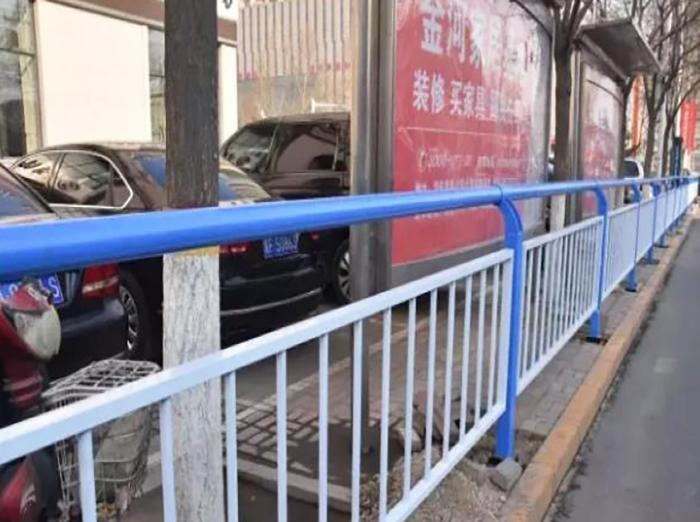 机非隔离护栏