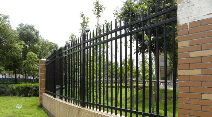铁艺护栏围栏