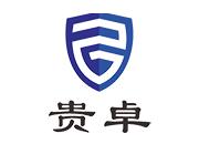 贵卓交通logo